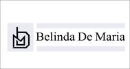 Belinda De Maria Logo - Entry #237