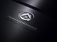 Premier Renovation Services LLC Logo - Entry #62