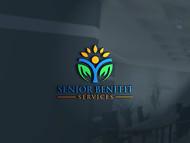 Senior Benefit Services Logo - Entry #166