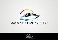 amazingcruises.eu Logo - Entry #116