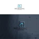 MD Building Maintenance Logo - Entry #97