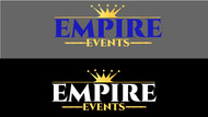 Empire Events Logo - Entry #128