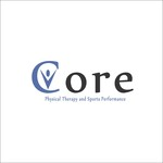 Core Physical Therapy and Sports Performance Logo - Entry #368