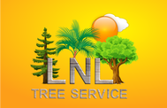LnL Tree Service Logo - Entry #159