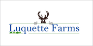 Luquette Farms Logo - Entry #146