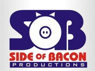 Bacon Logo - Entry #107