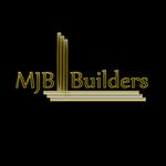 MJB BUILDERS Logo - Entry #102