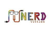 Nerd Vittles Logo - Entry #66