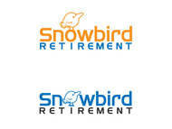 Snowbird Retirement Logo - Entry #50