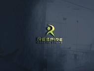 Respire Logo - Entry #39