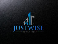Justwise Properties Logo - Entry #29