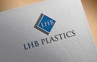 LHB Plastics Logo - Entry #97
