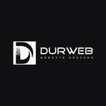 Durweb Website Designs Logo - Entry #6