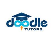Doodle Tutors Logo - Entry #182