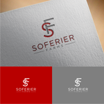 Soferier Farms Logo - Entry #124