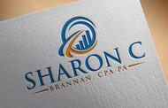 Sharon C. Brannan, CPA PA Logo - Entry #60