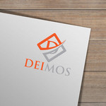DEIMOS Logo - Entry #23