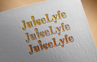 JuiceLyfe Logo - Entry #114