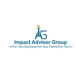 Impact Advisors Group Logo - Entry #9