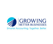 Growing Better Businesses Logo - Entry #71
