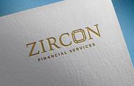Zircon Financial Services Logo - Entry #118
