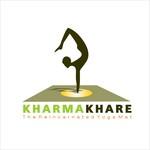 KharmaKhare Logo - Entry #99