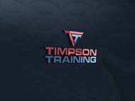 Timpson Training Logo - Entry #215