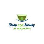 Sleep and Airway at WSG Dental Logo - Entry #68
