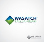 WASATCH PAIN SOLUTIONS Logo - Entry #117