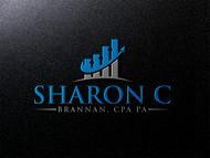 Sharon C. Brannan, CPA PA Logo - Entry #38
