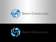 Smith Consulting Logo - Entry #38