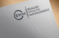 Reagan Wealth Management Logo - Entry #659