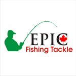 Epic Fishing Tackle Logo - Entry #51