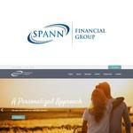 Spann Financial Group Logo - Entry #170