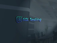 SQL Testing Logo - Entry #168