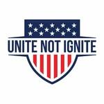 Unite not Ignite Logo - Entry #118