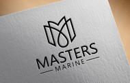 Masters Marine Logo - Entry #455