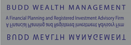 Budd Wealth Management Logo - Entry #405