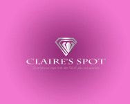 Claire's Spot Logo - Entry #79
