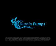Durnin Pumps Logo - Entry #116