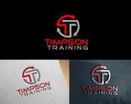 Timpson Training Logo - Entry #144