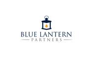 Blue Lantern Partners Logo - Entry #241