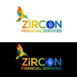 Zircon Financial Services Logo - Entry #317