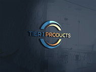 Tier 1 Products Logo - Entry #216