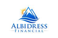 Albidress Financial Logo - Entry #231