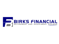 Birks Financial Logo - Entry #62