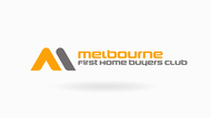 Melbourne First Home Buyers Club Logo - Entry #28