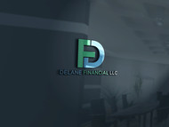 Delane Financial LLC Logo - Entry #110