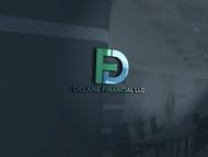 Delane Financial LLC Logo - Entry #110