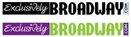 ExclusivelyBroadway.com   Logo - Entry #7